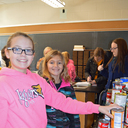 Canned Food Drive 2018- We made our goal! photo album thumbnail 7
