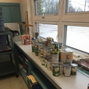 Canned Food Drive 2018- We made our goal! photo album thumbnail 37